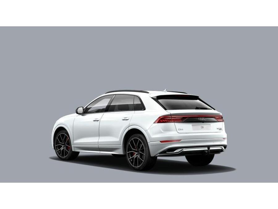 Audi Q8 Dsl 50 TDi Quattro Tiptronic 2/7
