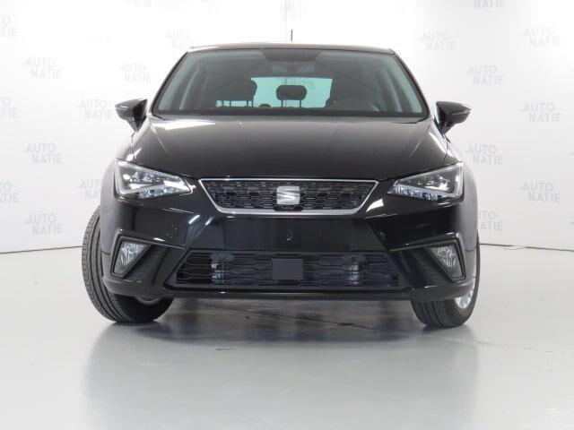 SEAT Ibiza 5P/D 1.0 TSI Style 18/20