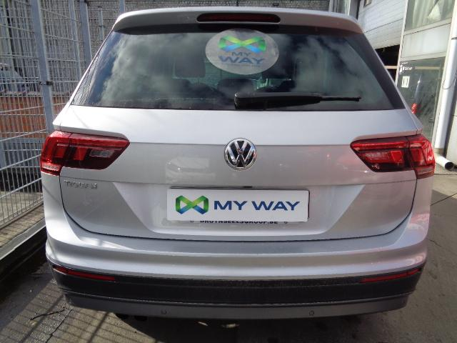 Volkswagen Tiguan 2.0 TDi SCR IQ.Drive (EU6.2) 22/25