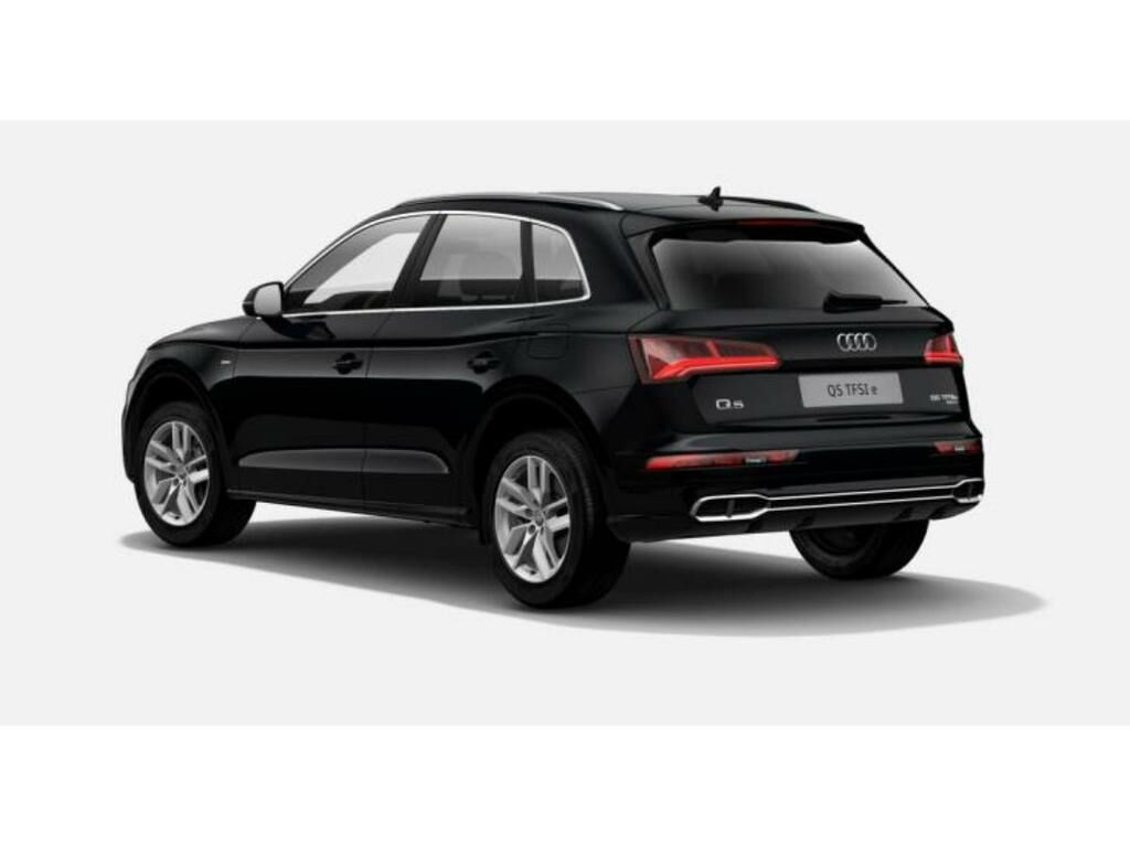 Audi Q5 55 TFSi e PHEV Q Sport S tronic