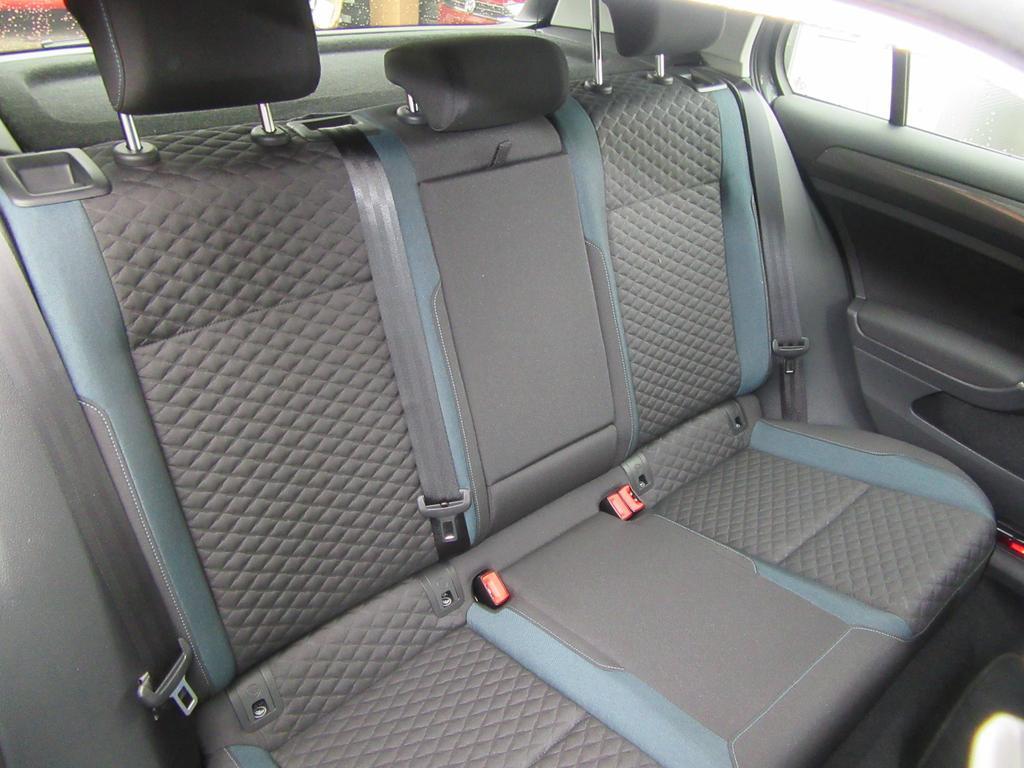 Volkswagen Golf VII 1.5 TSI EVO Comfortline DSG 5/22