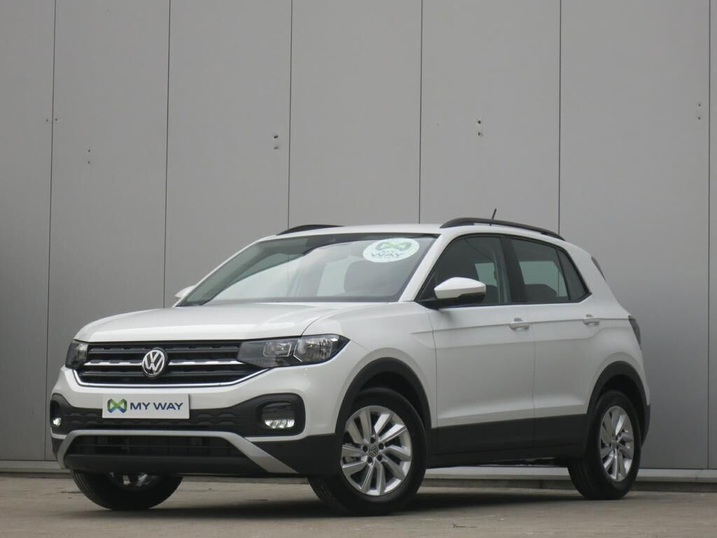 Volkswagen T-Cross 1.0 TSI Life OPF