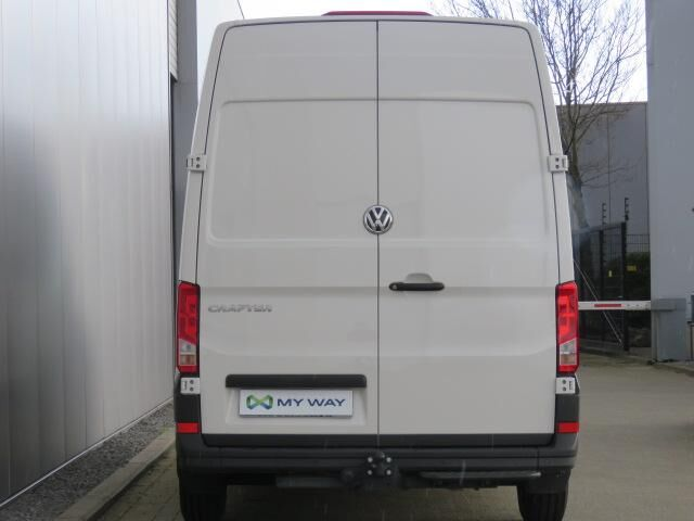 Volkswagen Crafter 2.0 CR TDi L3H3 Automatic-8 5/15