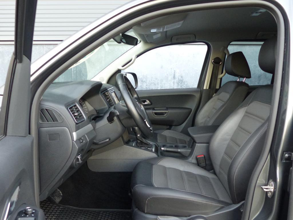 Volkswagen Zafira *Aventura*3L V6 TDI 224pk DSG*SPER*XENON*GPS*CAMERA*LEDER*TOPWAY.BE