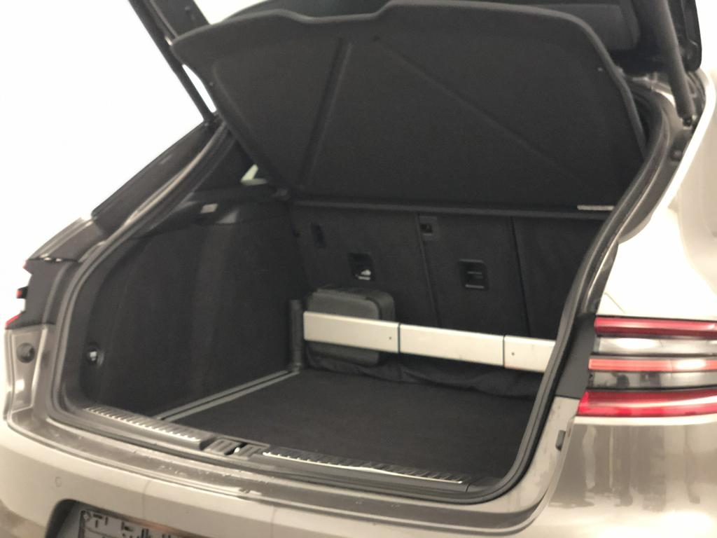 Porsche MACAN S DIESEL 3.0 V6 Bi-Turbo PDK 18/18