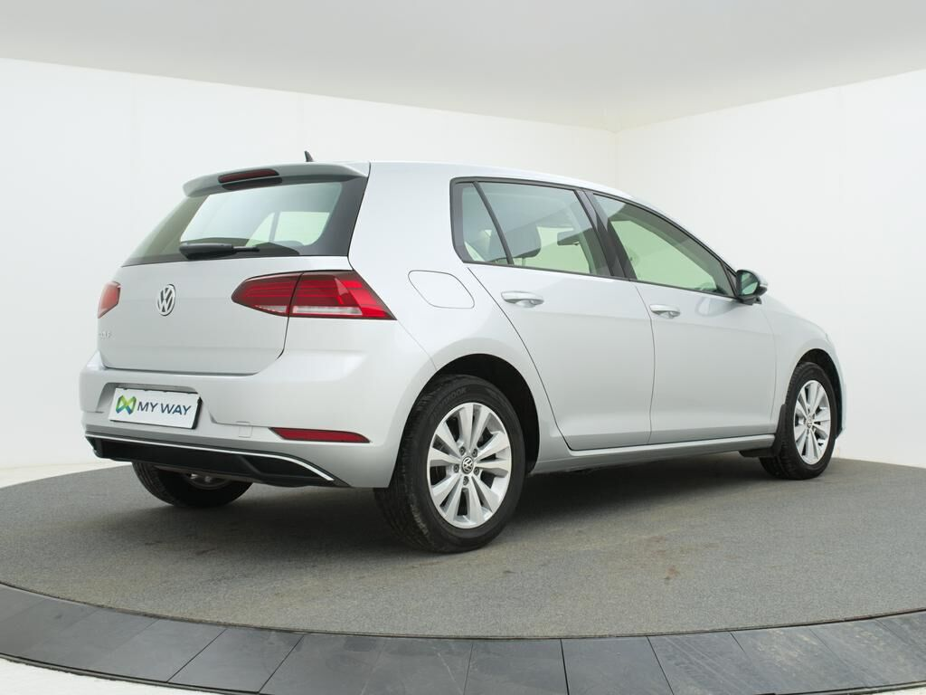 Volkswagen Golf Mark 7 (2013) 1.0 TSI BMT Comfortline 6/14