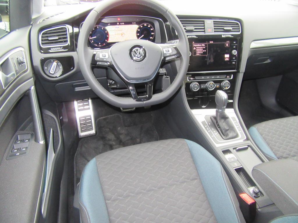 Volkswagen Golf VII 1.5 TSI EVO Comfortline DSG 3/22