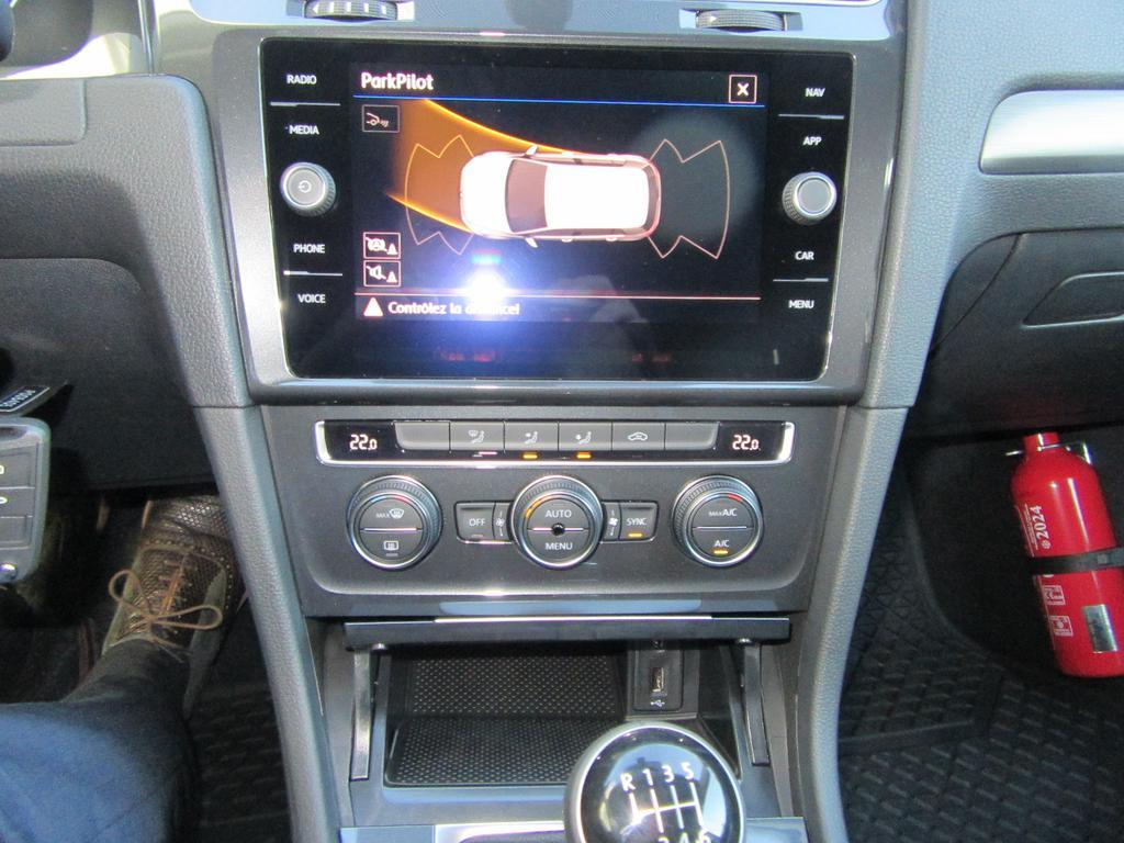 Volkswagen Golf VII 1.0 TSI Comfortline OPF (EU6.2) 8/21