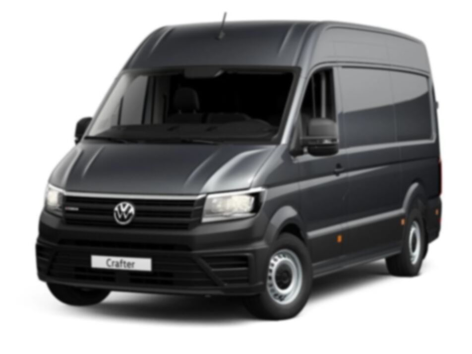 Volkswagen Crafter 2.0 CR TDi L3H2