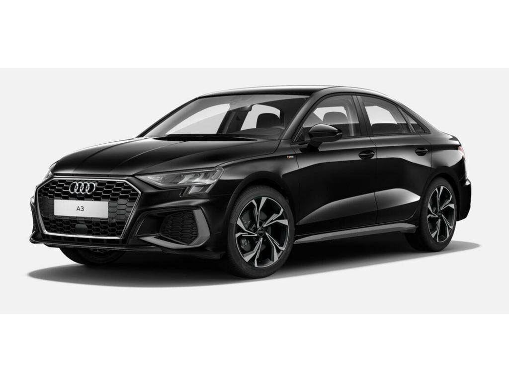 Audi A3 Sedan 35 TFSI S line S tronic
