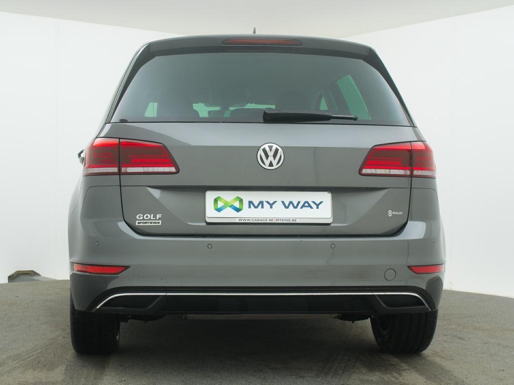 Volkswagen Golf Sportsvan 1.0 TSI BMT Join OPF DSG (EU6.2) 6/20