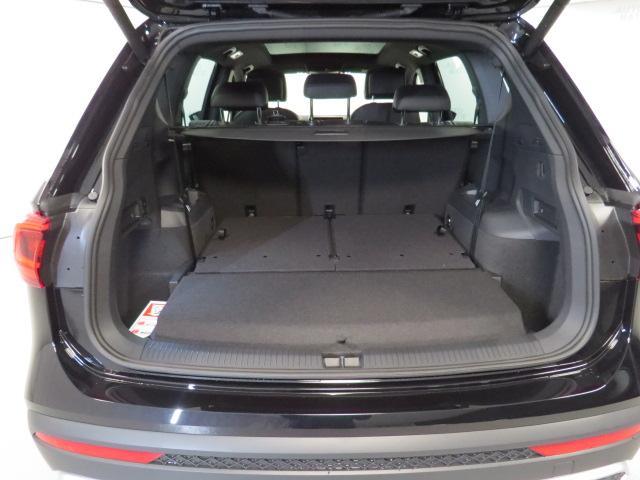 SEAT Tarraco 1.5 TSI Xcellence DSG 23/31