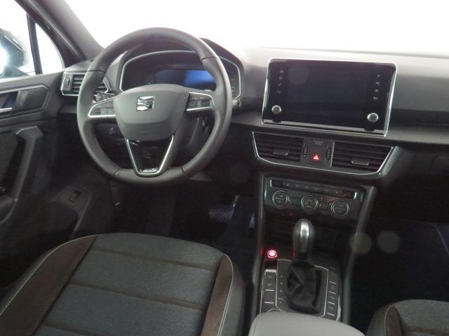 SEAT Tarraco 1.5 TSI Xcellence DSG 4/31