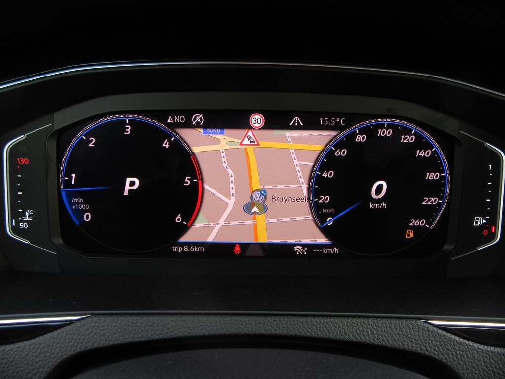 Volkswagen Passat Variant 1.6 TDi SCR Elegance DSG (EU6.2) 10/22