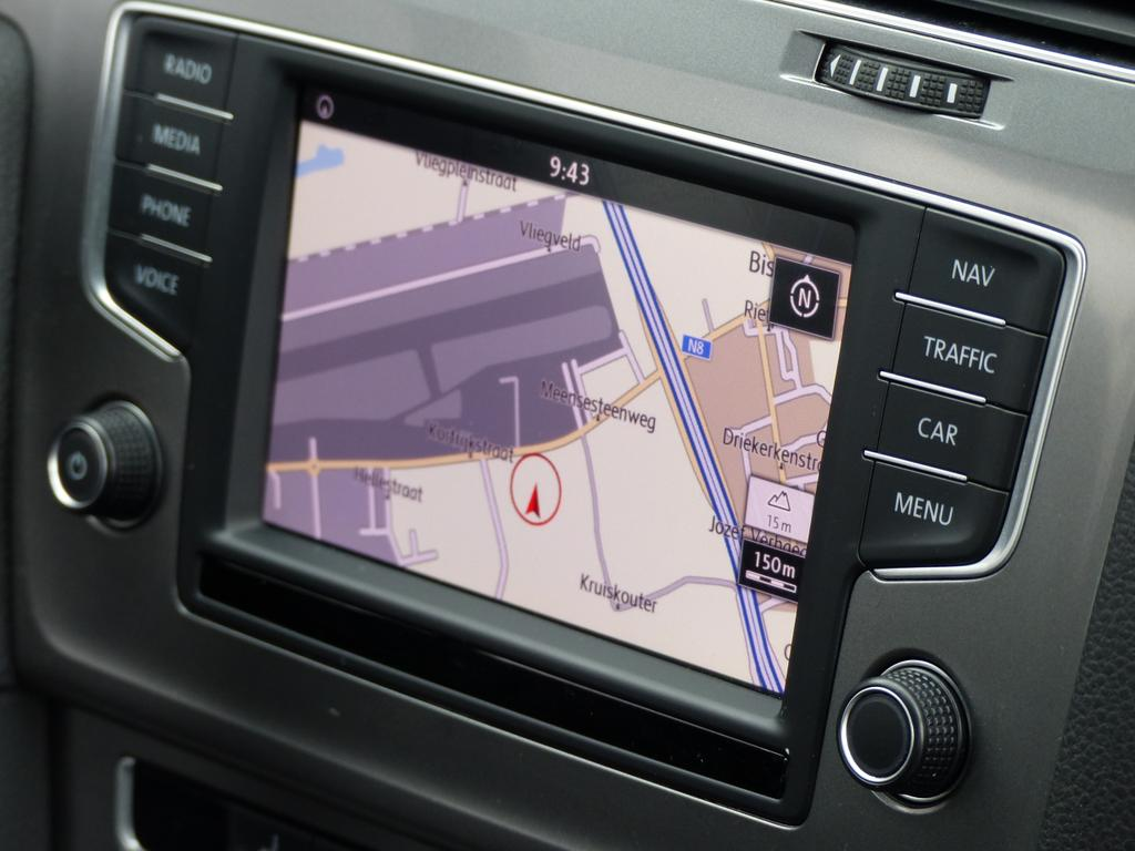 Volkswagen Golf Variant VII 1.4 TGI 110pk*GEEN TAKS*CRUISE*GPS*BLUETOOTH*TOPWAY.BE