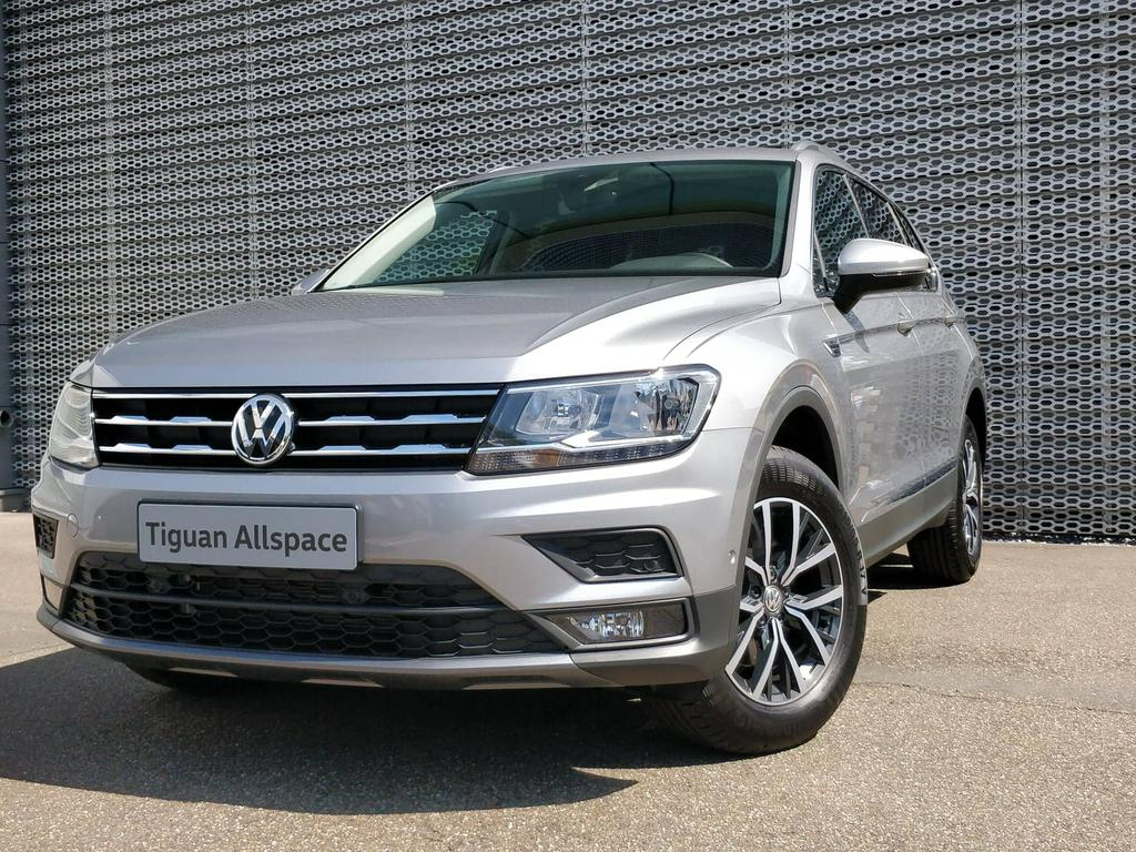 Volkswagen TIGUAN ALLSPACE 2.0 TDi SCR Comfortline DSG (EU6.2)