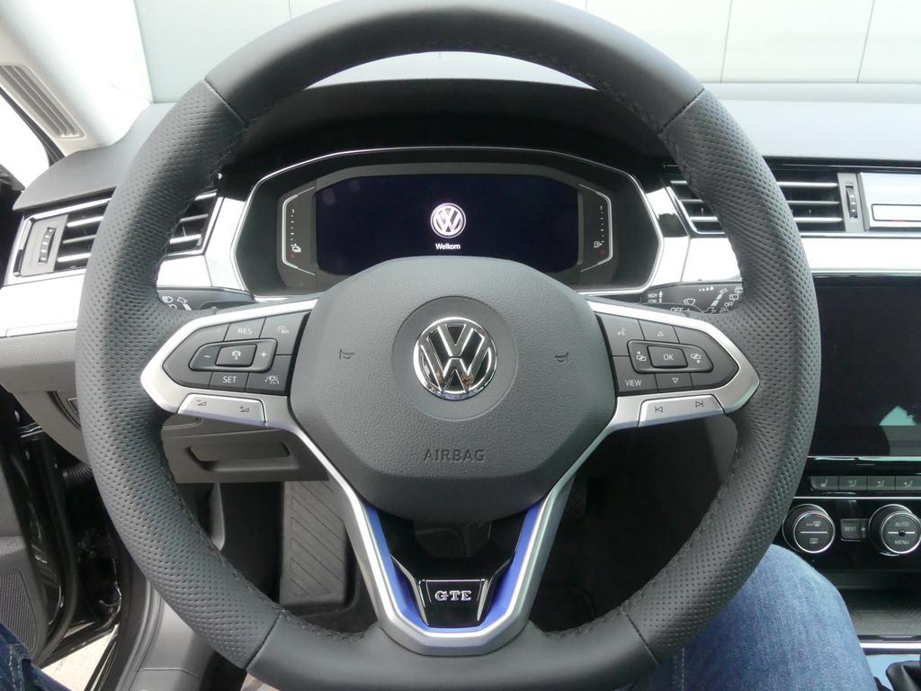Volkswagen Passat Variant GTE 1.4 TSI PHEV GTE Business DSG