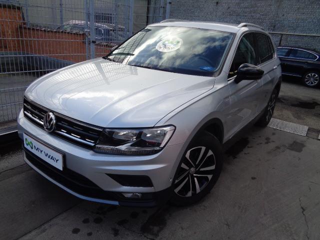 Volkswagen Tiguan 2.0 TDi SCR IQ.Drive (EU6.2) 1/25