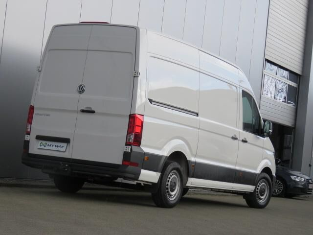 Volkswagen Crafter 2.0 CR TDi L3H3 Automatic-8 2/15