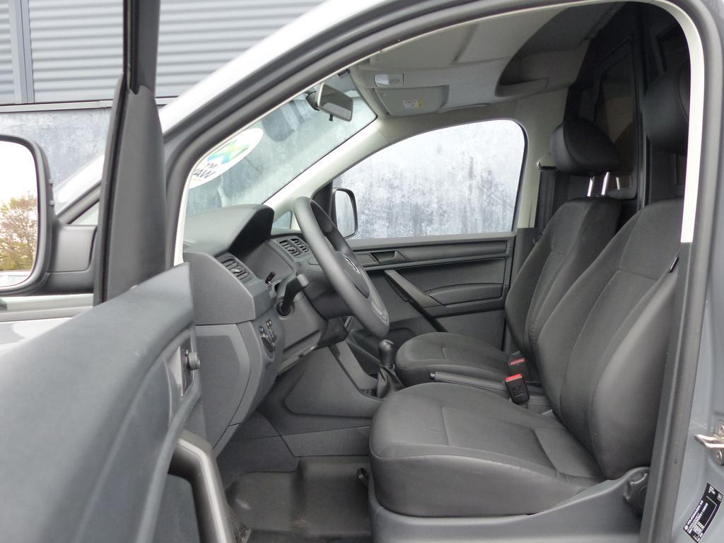 Volkswagen CADDY MAXI VAN DIESEL - 2015 *MAXI*2L TDI 102pk EU6b*AIRCO*BLUETOOTH*DAB*TREKHAAK*TOPWAY.BE
