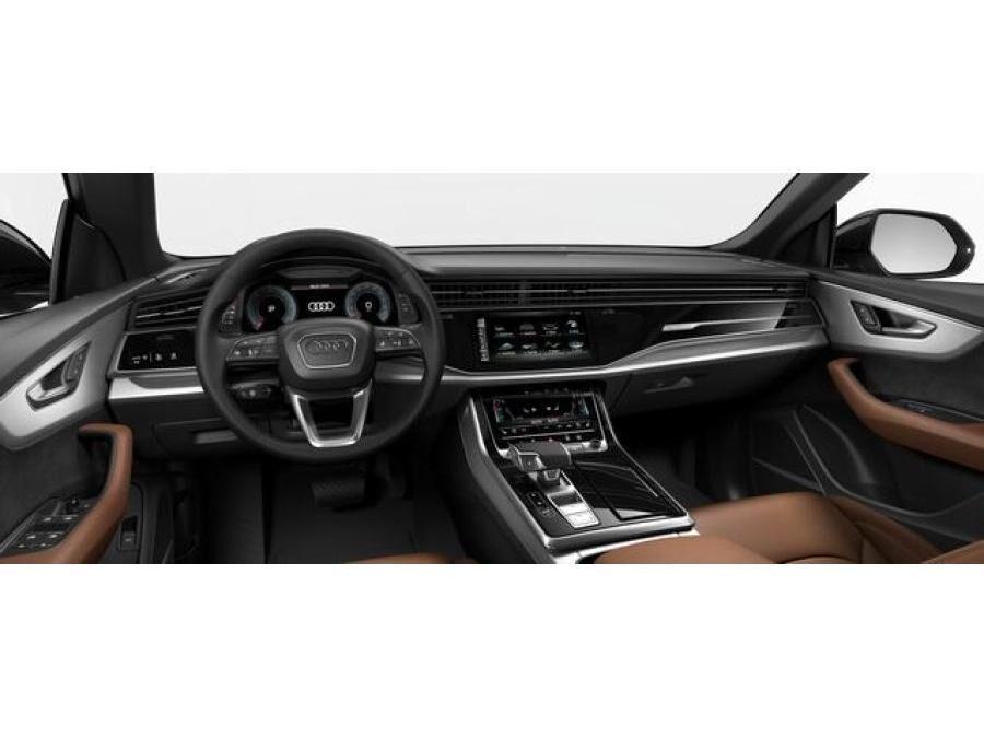 Audi Q8 Dsl 50 TDi Quattro Tiptronic 5/7
