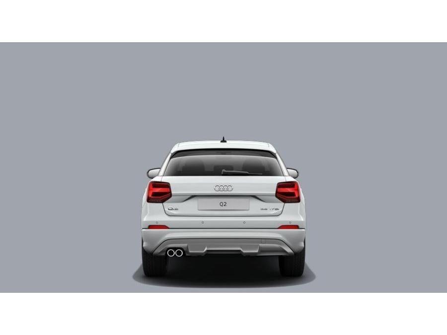 Audi Q2 35 TFSI Sport S tronic (EU6d-TEMP) 4/7
