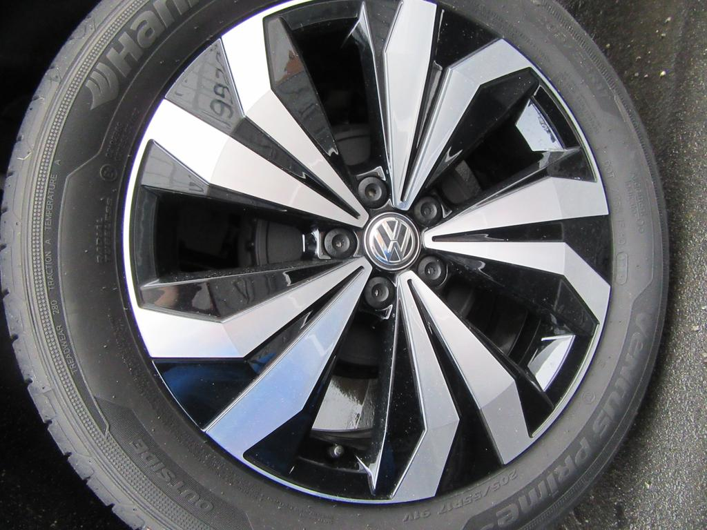 Volkswagen T-Cross 1.0 TSI Life OPF 15/15