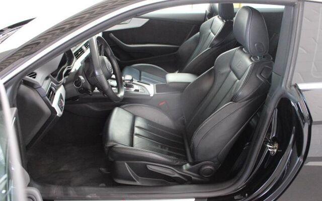 Audi A5 2.0 TDi Sport S tronic