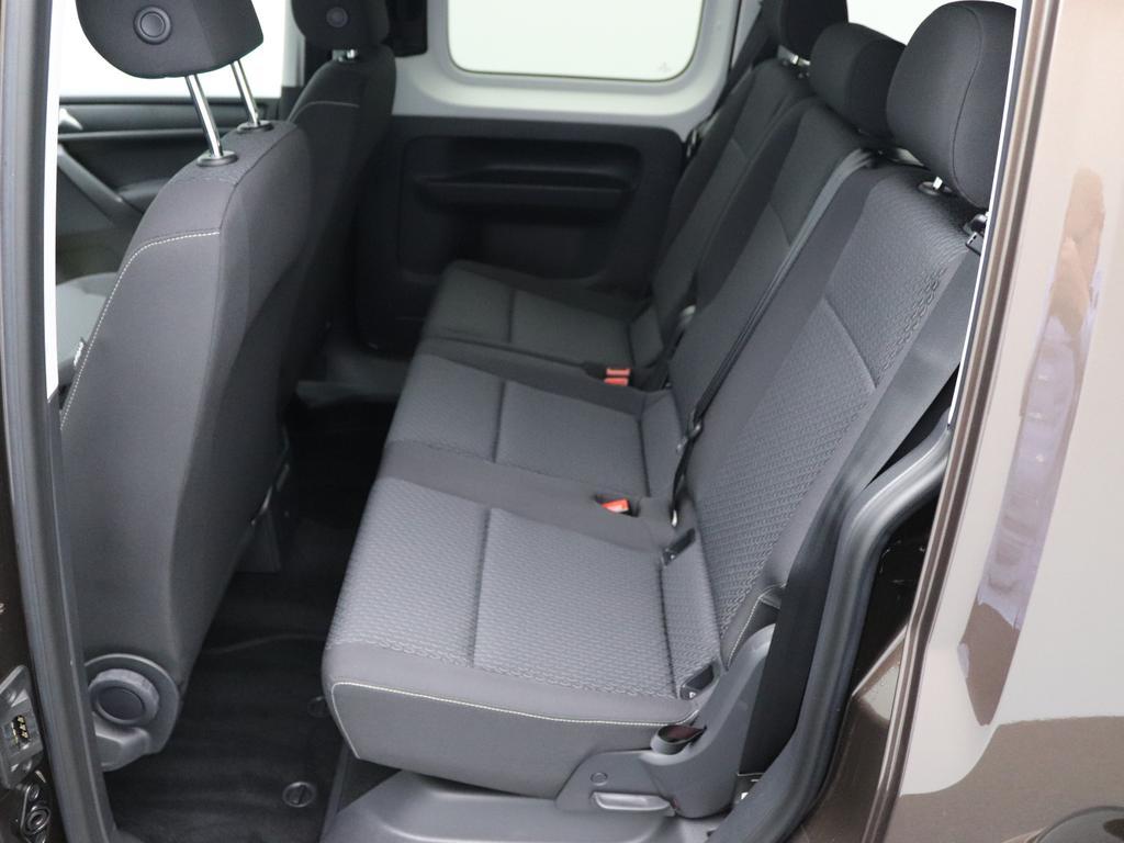 Volkswagen Caddy 1.4 TSI Family DSG