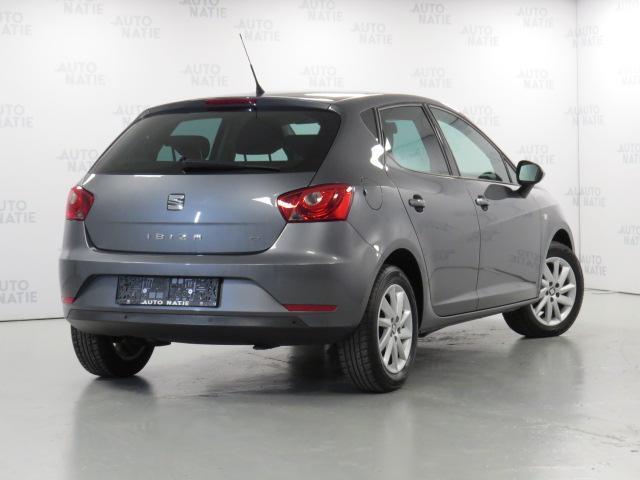 SEAT Ibiza 5P/D Dsl 1.6 CR TDi Style 4/19
