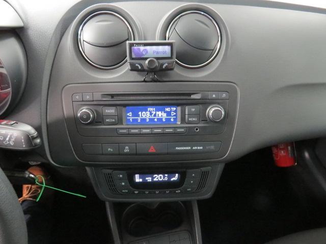 SEAT Ibiza 5P/D Dsl 1.6 CR TDi Style 9/19