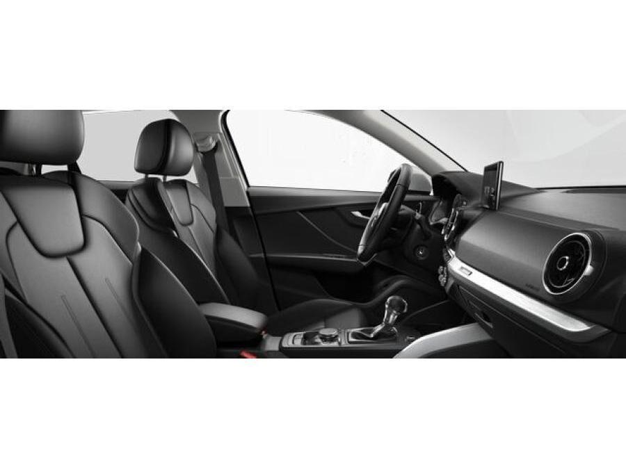 Audi Q2 35 TFSI Sport S tronic (EU6d-TEMP) 7/7