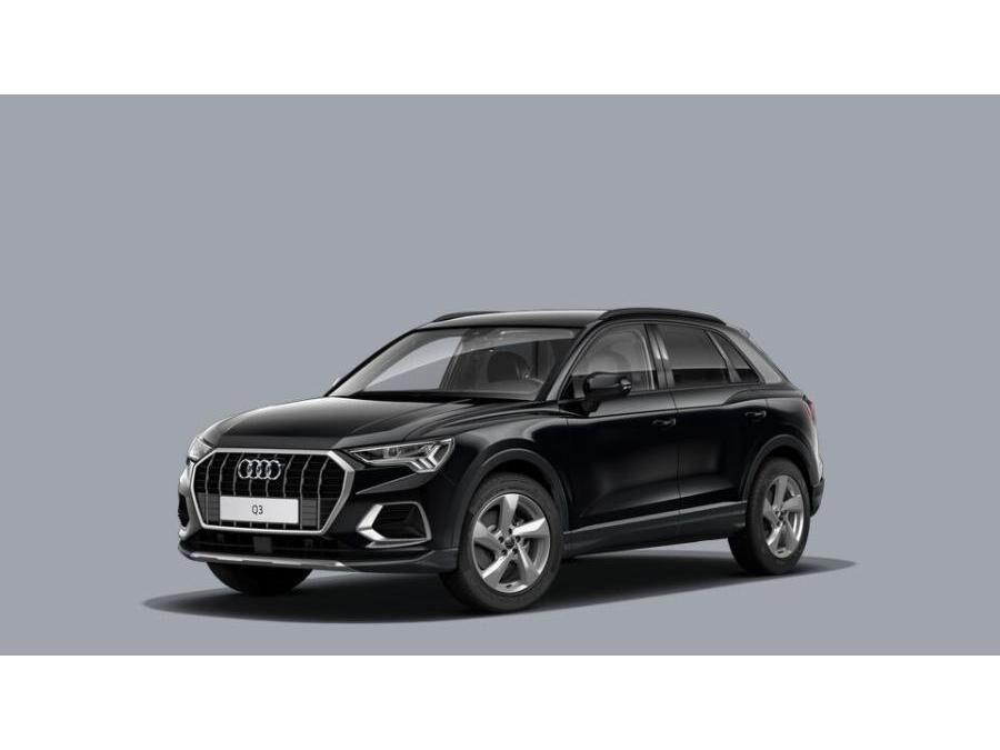 Audi Q3 35 TFSI Advanced S tronic 1/5