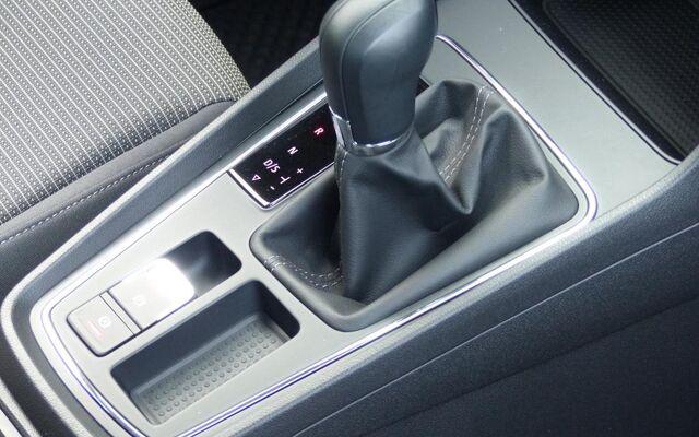 SEAT Leon ST *CNG*1.5 TGI 130pk*GEEN TAKS*TREKHAAK*BLUETOOTH*SENSOREN*CRUISE*KORTRIJK*TOPWAY.BE