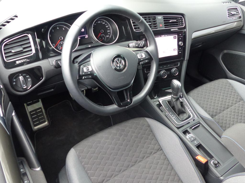"""Volkswagen Golf VII Join 1.0 TSI 115pk DSG*ACC*19""""*CAMERA*GPS*BLUETOOTH*APP CONNECT*TOPWAY.BE"""