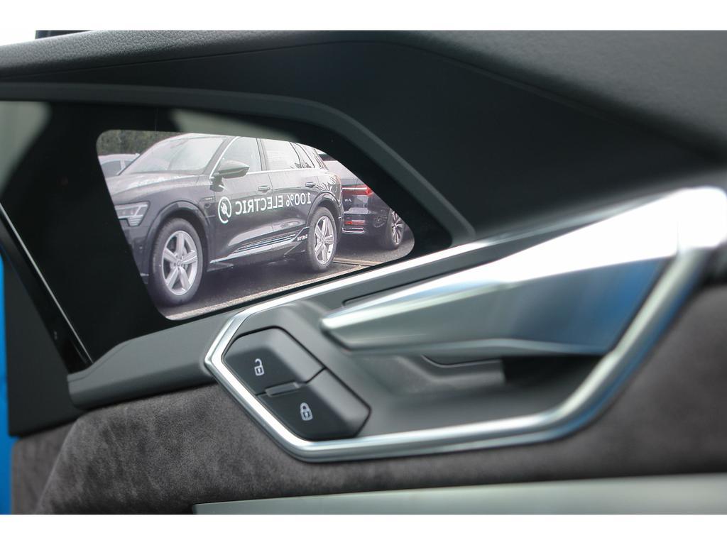 Audi E-Tron 55 Quattro Advanced (95 kWh) 15/17