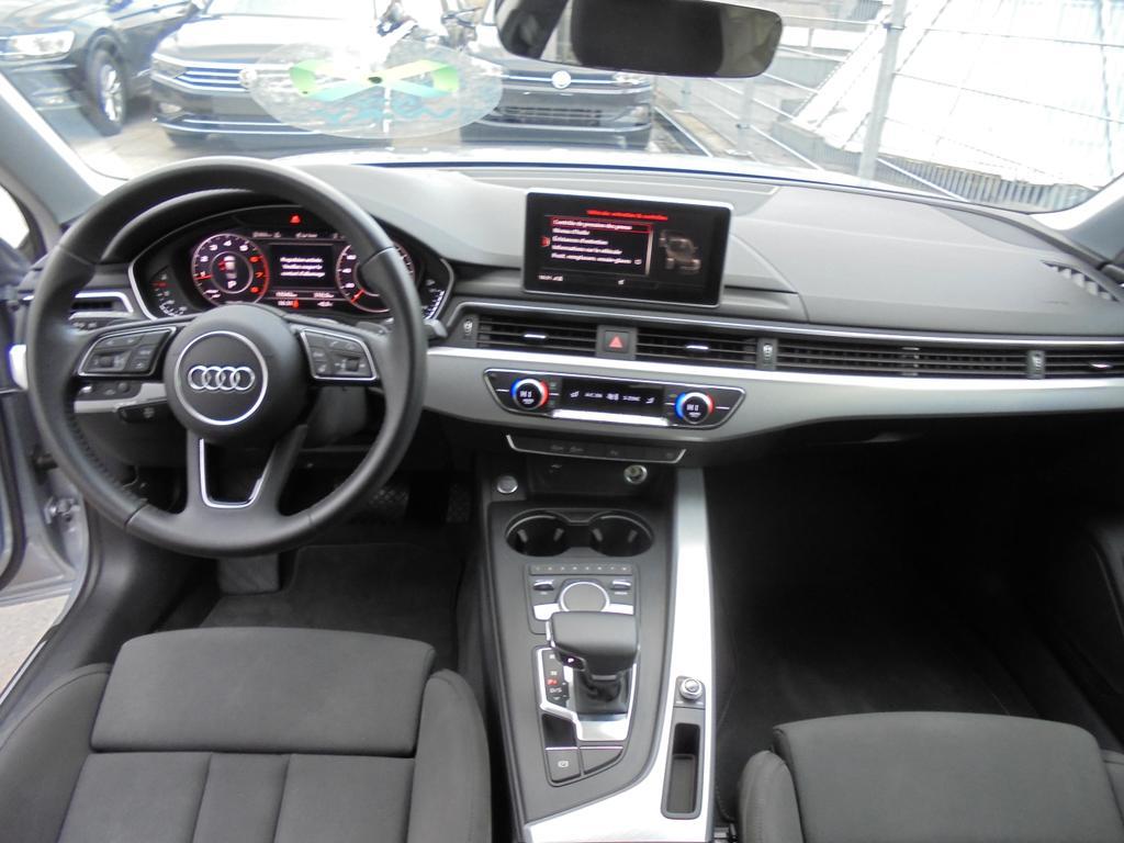 Audi A4 35 TFSI Sport S tronic (EU6d-TEMP) 7/16