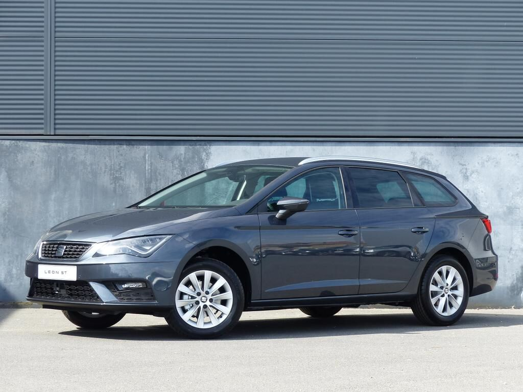 SEAT Leon ST Leon Sportourer ST Move 1.0 TSI 115pk (85kW) MANUEEL 6v Start/Stop EURO 6 DG