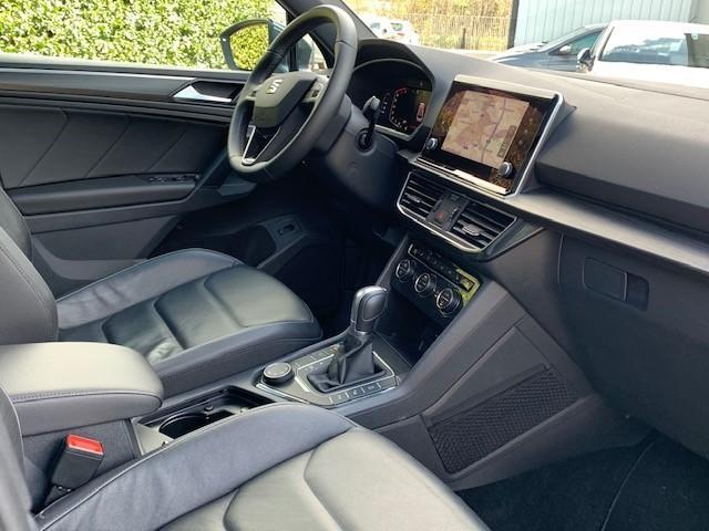 SEAT Tarraco 2.0 TSI 4Drive Xcellence DSG 3/23
