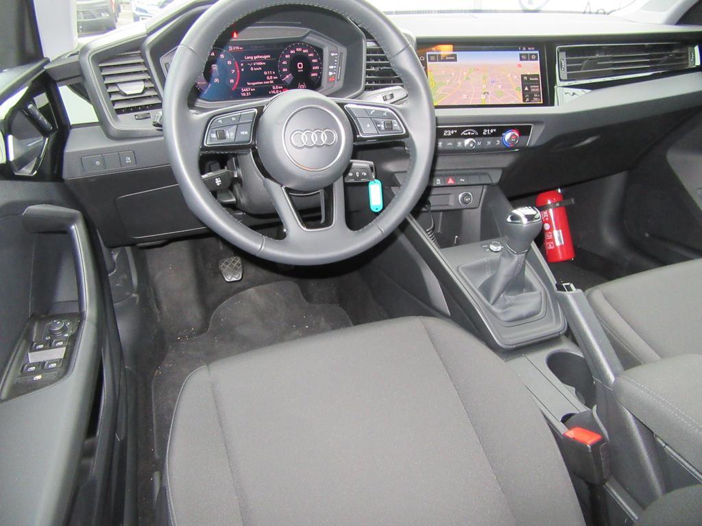 Audi A1 Sportback 30 TFSI 4/20