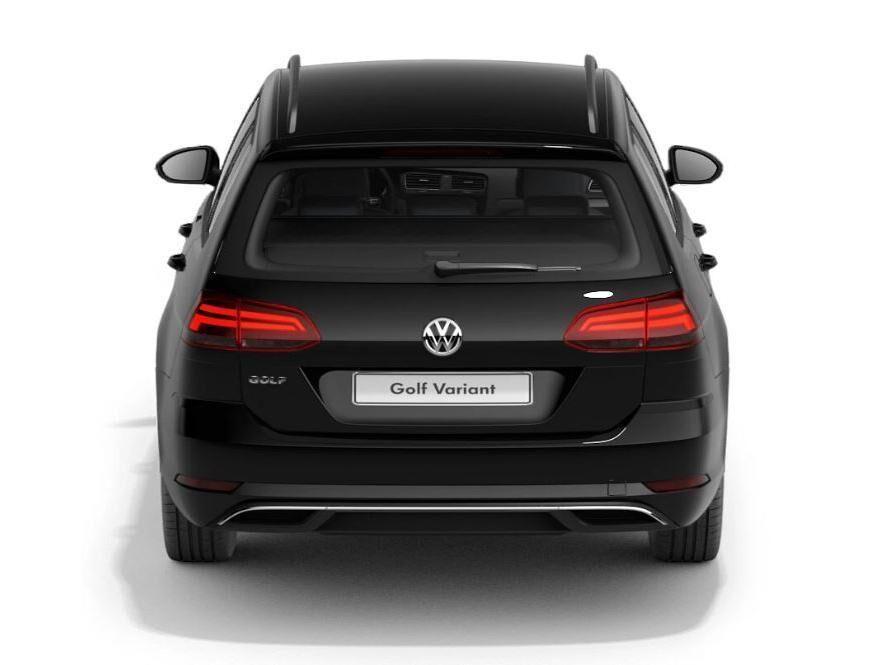 Volkswagen Golf Variant VII 1.5 TSI ACT Highline OPF DSG 4/6