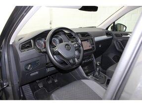 Volkswagen Tiguan 1.4 TSI Comfortline BMT