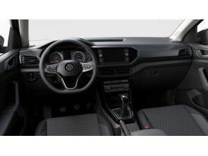Volkswagen T-Cross 1.0 TSI Life OPF DSG 3/3