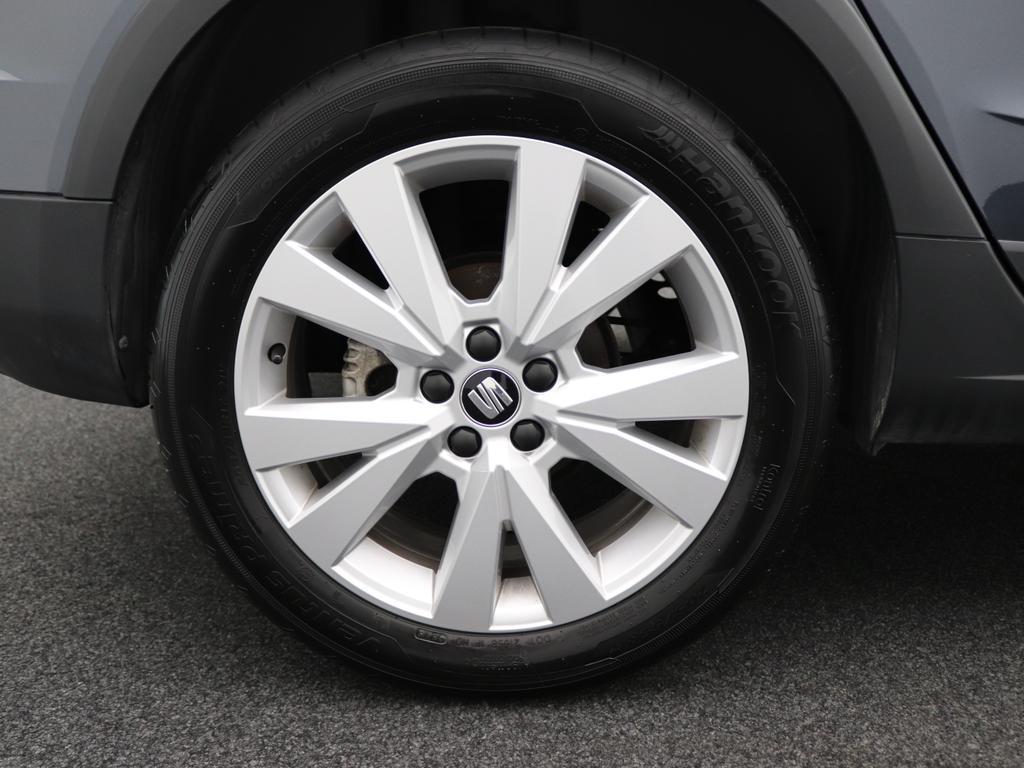 SEAT Arona 1.0 TSI Style DSG (EU6.2)