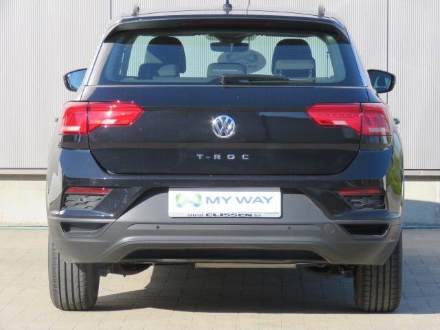 Volkswagen T-Roc Dsl 1.6 TDi SCR 5/15