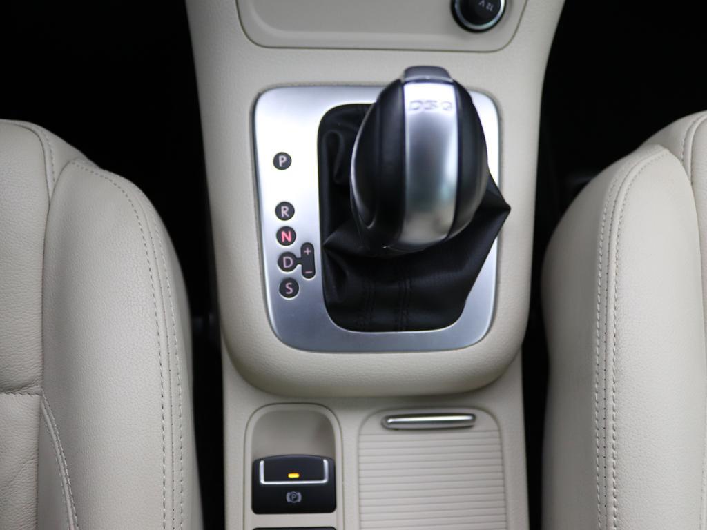 Volkswagen Tiguan 1.4 TSI Sport & Style BMT DSG