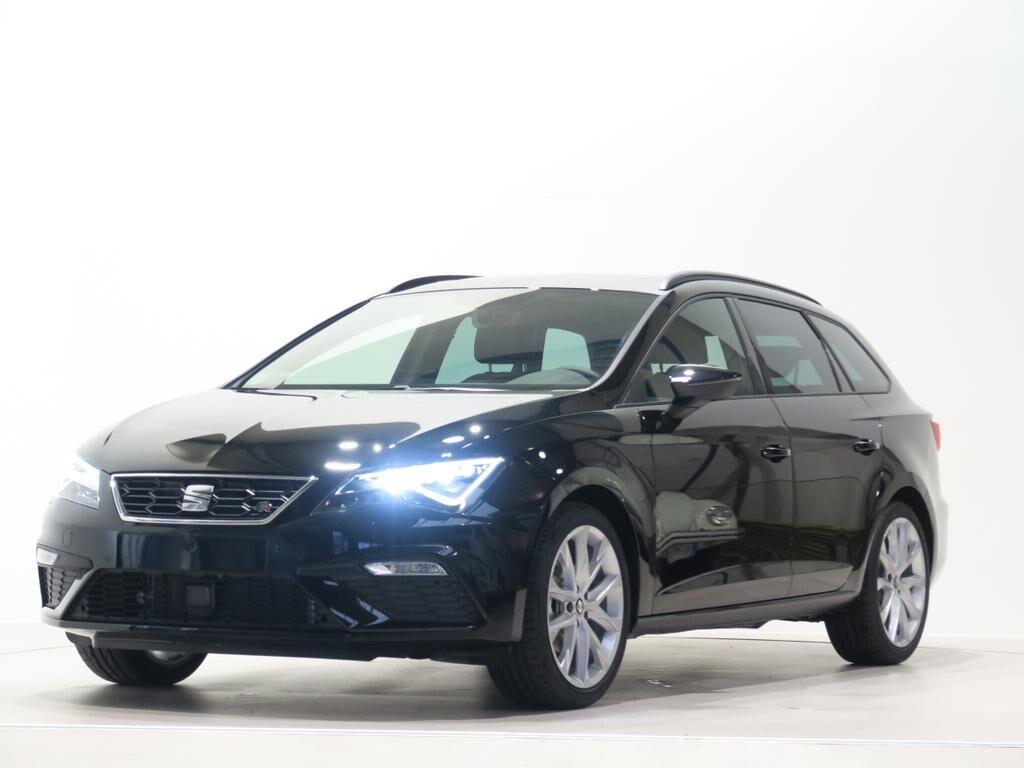 SEAT Leon 1.5 TSI FR Ultimate+ OPF 1/6