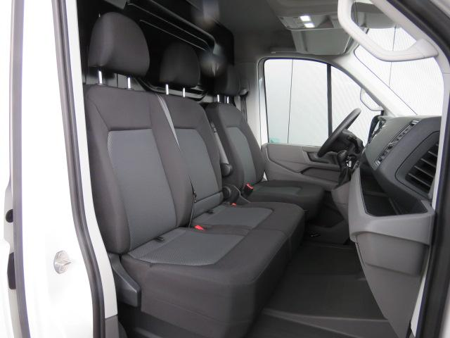 Volkswagen Crafter 2.0 CR TDi L3H3 Automatic-8 8/15
