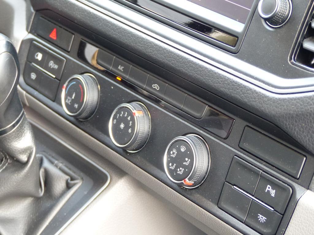 Volkswagen CRAFTER 35 FOURGON MWB DSL - 2017 2L TDI 177pk DSG*L3H2*AIRCO*GPS*BLUETOOTH*SENSOREN*KORTRIJK*TOPWAY.BE