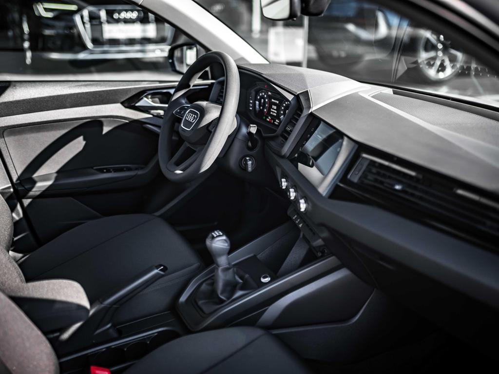 Audi A1 Sportback 30 TFSI 6/18